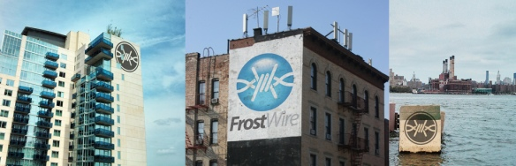 frostwire digital street art samples in new york city