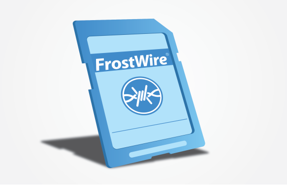 Frostcard2.1